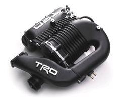 Complete Supercharger Kit 4.0L V6 for 2007-2009 FJ Cruiser (PTR29-35093) [TRDFJCRUISERSCKIT] - $3,999.99 : Pure FJ Cruiser Accessories, Parts and Accessories for your Toyota FJ Cruiser