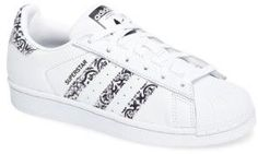 Women's Adidas Superstar Sneaker