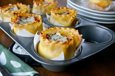 10 foods to cook in a muffin tin