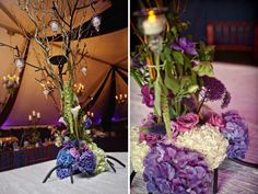 Image result for enchanted forest wedding decor ideas