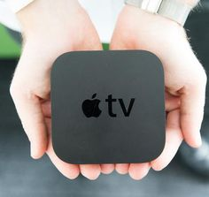 Here's what you should know about Apple's New Apple TV