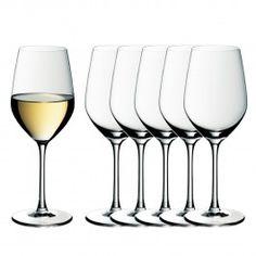 WMF White Wine Glass
