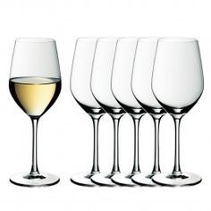 WMF White Wine Glass