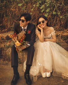 Pre Wedding Poses, Pre Wedding Photoshoot, Wedding Couples, Korean Wedding Photography, Couple Photography, Foto Wedding, Dream Wedding, Wedding Bells, Wedding Inspiration