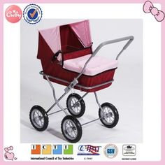 Stylish novel master kids stroller