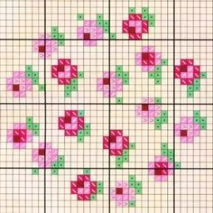 Thrilling Designing Your Own Cross Stitch Embroidery Patterns Ideas. Exhilarating Designing Your Own Cross Stitch Embroidery Patterns Ideas. Tiny Cross Stitch, Modern Cross Stitch, Cross Stitch Flowers, Cross Stitch Charts, Cross Stitch Designs, Cross Stitch Patterns, Cross Stitching, Cross Stitch Embroidery, Hand Embroidery
