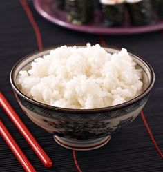 Riz japonais vinaigré pour sushi et maki Vinegared Japanese rice for sushi and maki, the Odélices recipe: find the ingredients, the preparation, similar recipes and photos that make you want! Sushi Recipes, Asian Recipes, Vegetarian Recipes, Cooking Recipes, Maki Sushi Roll, Best Rice Recipe, Bento, Nigiri Sushi, Sashimi