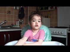 a romanian girl, 2 years old recites a famous Longest Love Poem-world with 98 verses, by Mihai Eminescu. :D awesome kid!