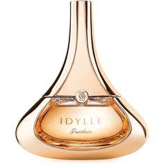 Guerlain Idylle Eau de Parfum, 1.7 oz featuring polyvore, beauty products, fragrance, no color, eau de perfume, heart perfume, guerlain perfume, guerlain fragrance and eau de parfum perfume