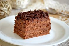 Search Results Pasca Romanian Desserts, Romanian Food, Flourless Chocolate, Chocolate Recipes, Chocolate Cake, Pastry Cake, Ice Cream Recipes, Something Sweet, Cake Cookies