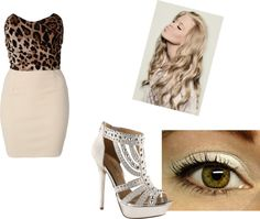 """Hopes clubbing outfit"" by atld ❤ liked on Polyvore"