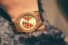 Kochiba Fine All natural Wood watches KochibaNation.com