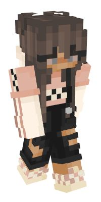 Check out our list of the best EGirl Minecraft skins. Minecraft Skins Yellow, Minecraft Skins Kawaii, Minecraft Skins Female, Skins For Minecraft Pe, Minecraft E, Minecraft Skins Aesthetic, Minecraft Buildings, Xbox One 360, Taeyong