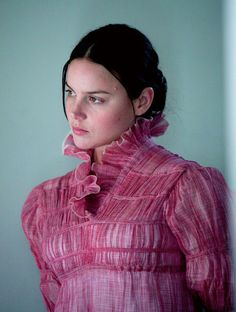 Bright Star (2009) Janet Patterson - Designer and costumer