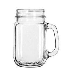 mason jar cup <3