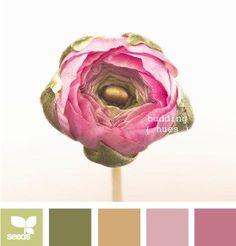 Многообразие цветов. - Ярмарка Мастеров - ручная работа, handmade