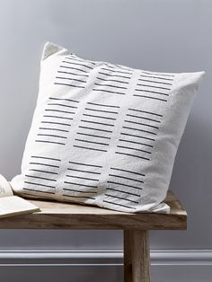 NEW Stack Cushion - Indoor Living