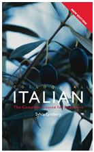 Italian Online, Textbook, Class Books