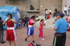 Que la Cuauhtémoc sea referente nacional del deporte: Monreal Ávila