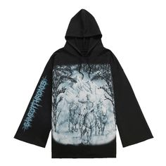 Winter Is Coming Dress The Only Exception, Hooded Dress, Winter Is Coming, Hoodies, Sweatshirts, Sweaters, Drop, Game, Dresses
