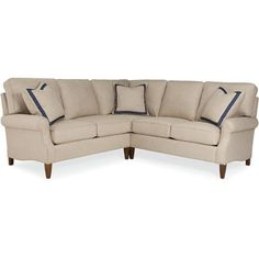 Heatherfield Sectional | Sectional CR Laine