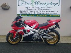 Discover All New & Used Motorbikes For Sale in Ireland on DoneDeal. Buy & Sell on Ireland's Largest Motorbikes Marketplace. Yamaha R1, Antique Furniture, Motorbikes, Motorcycle, Ideas, Motorcycles, Motorcycles, Thoughts, Choppers