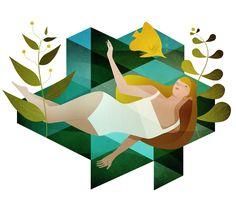 Andrew Lyons - illustration tumblr