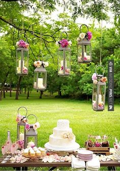 I'm obsessed with lanterns!