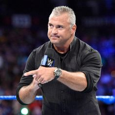 The official home of the latest WWE news, results and events. Get breaking news, photos, and video of your favorite WWE Superstars. Lay Down The Law, Shane Mcmahon, Kevin Owens, Aj Styles, Wwe News, Wwe Superstars, Man Crush, Crushes, Husband