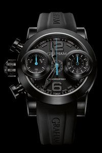 Graham Swordfish Booster Black Watch