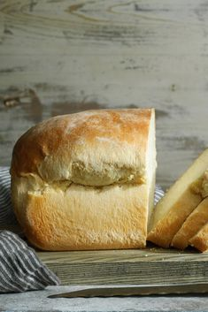 Maple White Bread Recipe - NYT Cooking