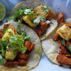 I want some! Tacos!