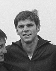 Wolfgang Weber - 1. FC Köln deutscher Nationalspieler