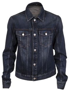 BLK DNM Denim Jacket