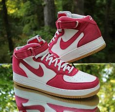 127 Best Nike Air Force 1 Sneaker Collection images in 2019