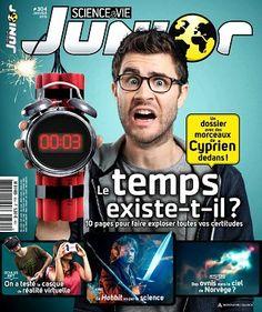 Science & Vie Junior - N°304.01/2015