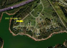 Lake Hartwell Interior Lot in beautiful North Shore Subdivision.  This homesite is over half an acre perfect for your next home. It is level yet sits gently above the road.  Lake Hartwell Access at close by Denver Landing.   PERFECT LOCATION...5 Minutes to I-85, 10 Minutes to Historical Pendleton,10 Minutes to grocery and all shopping centers,  20 Minutes to CLEMSON UNIVERSITY, and a short drive to Greenville.   Fort Hill Natural Gas available, Street Lights &  Underground Utilities.  Take…