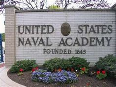 October The United States Naval Academy is founded in Annapolis, MD. Annapolis Maryland, Visit Maryland, Downtown Annapolis, Navy Football, Go Navy, Naval Academy, Today In History, Navy Military, United States Navy