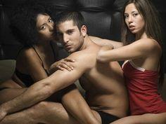 ¿Estás pensando en hacer un trío? | Sexualidad | Salud