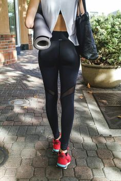 Let get fit girls ~ workout clothes