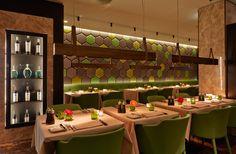 [m]eatery bar + restaurant in Dresden
