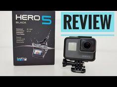 In-Depth Look at the GoPro Hero5 Black - YouTube