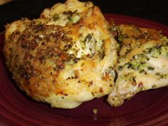 30-Minute Garlic-Almond Chicken Under A Brick Recipe - Food.com