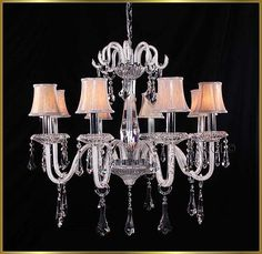 Traditional Chandeliers Gallery Model: MG-88178