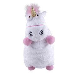 Despicable Me™ Unicorn Pillow Plush   Universal Studios Merchandise