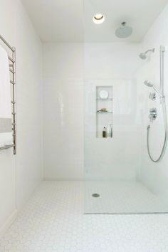 Photo 5 of 15 in What's the Best Way to Save Space in a Small Bathroom? - Dwell
