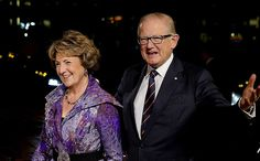Dutch Royal Family attends the 75th birthday celebration of professor Pieter van Vollenhoven, husband of Dutch Princess Margriet, at the Beatrix theater in Utrecht, The Netherlands, 08 December 2014