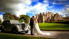 Castle Weddings In Ireland