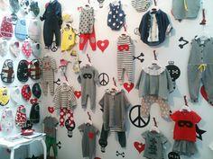 Mi selección de marcas de Bubble London SS2012
