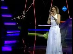 Marianna - To Diko Sou Asteri 1989 Grand Prix, Eurovision Songs, Greece, Cool Outfits, Concert, Youtube, Nice Outfits, Concerts, Festivals